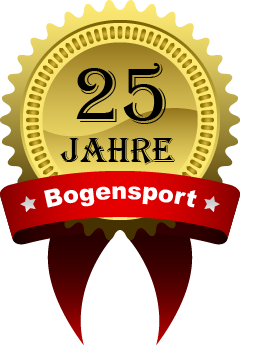 25-Jahre Bogensport FC Union Eckel e.V.