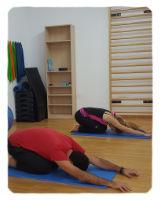 Fitness / Funktionelles Rückentraining